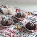 muffin cacao e nocciole