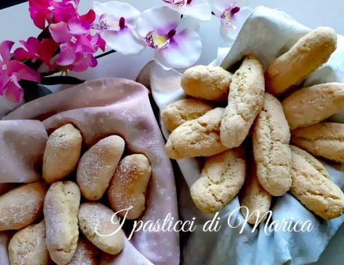Biscotti di Marica