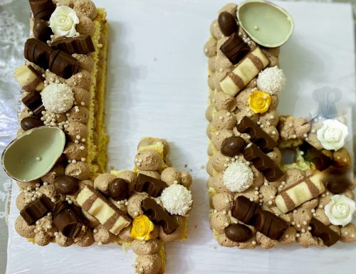 Cream Tart morbida
