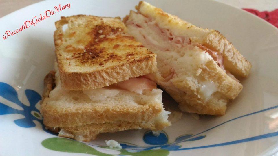 lasagna di pan carrè