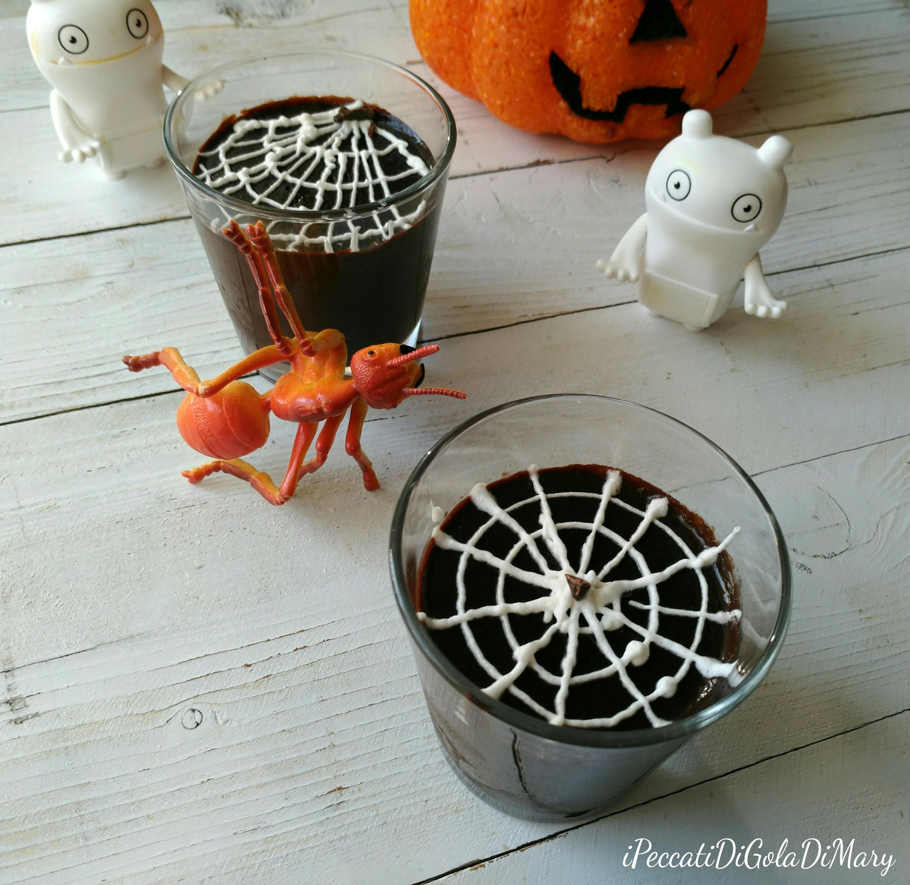 Cioccolata spiderman