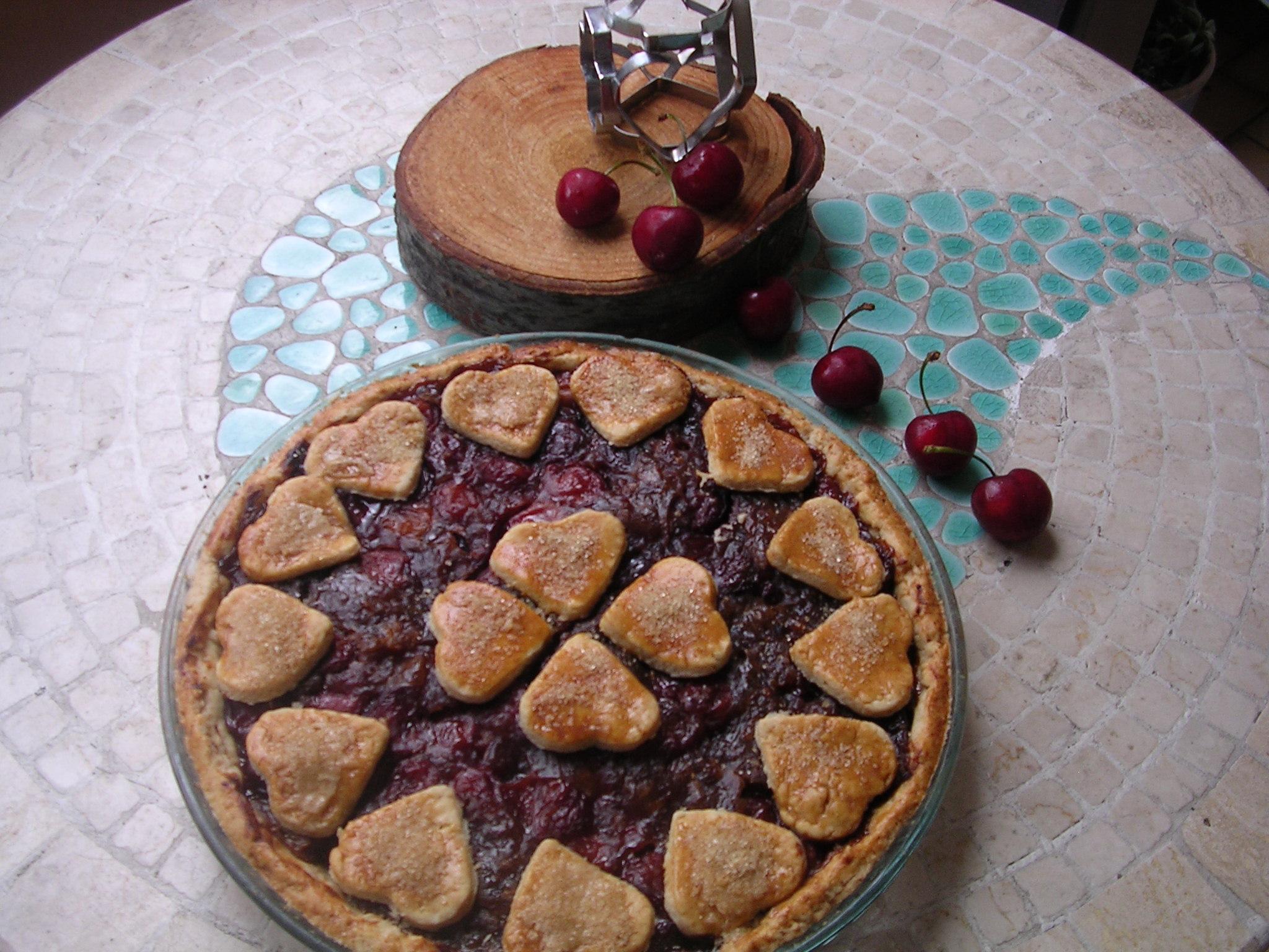cherry pie 020