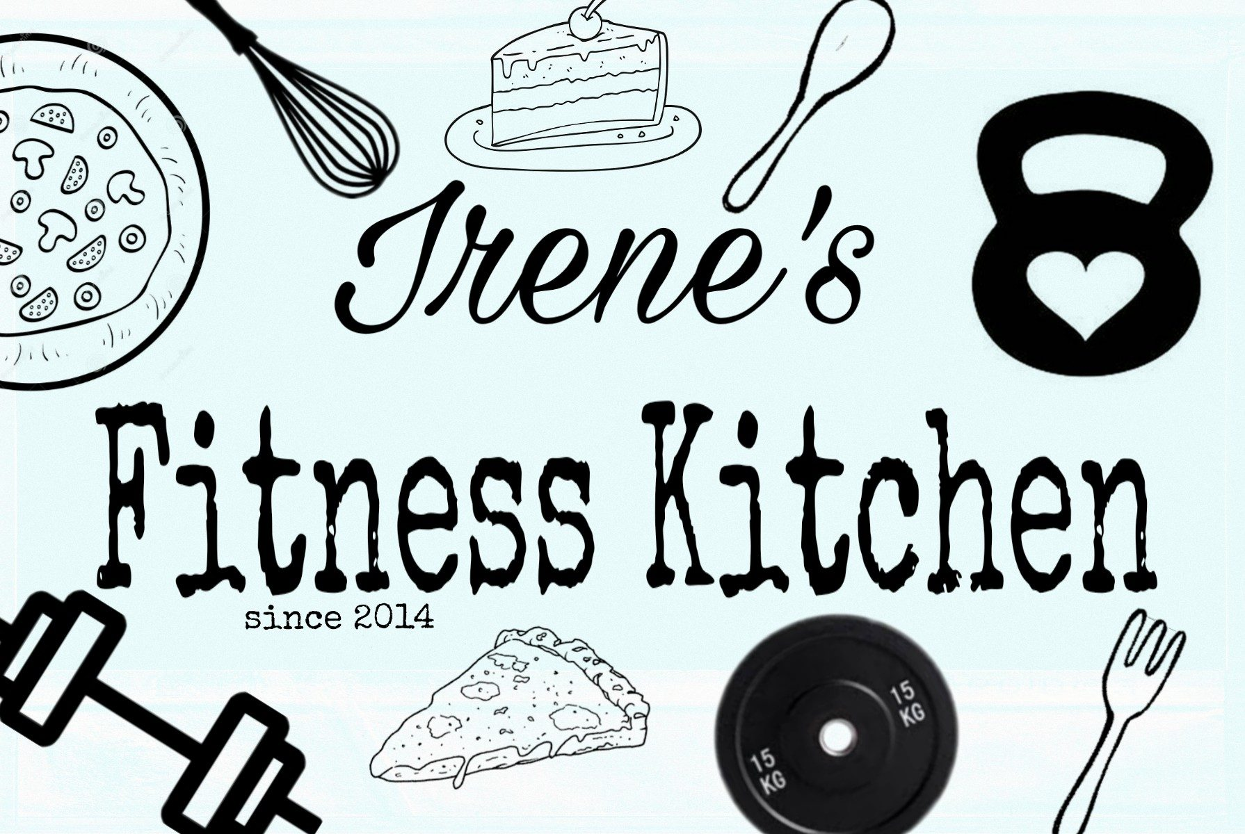 Irene's Fitness Kitchen