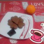 """""""Biscottini Al Cacao E Arancia Light (Adatti anche agli intolleranti al lattosio e ai vegani ;-))""""…!!!"""
