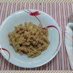 """""""Pasta Con Crema Di Salmone Senza Panna""""…!!!"""