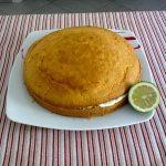 """Torta Al Limone""...!!!"