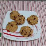 """""""Cookies Morbidi Alla Zucca E Gocce Di Cioccolato""""...!!!"""