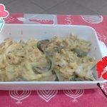 """Verdure In Pastella Al Forno""…!!!"
