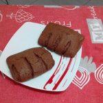 """""""Saccottini Al Cacao Con Cuore Di Marmellata E Cioccolato""""…!!!"""