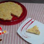 """""""Crostata Senza Burro Con Crema All'Arancia""""…!!!"""
