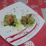 """""""Roselline Di Zucchine Aromatiche""""…!!!"""