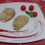 """""""Involtini Di Petto Di Pollo Con Zucchine E Cuore Filante""""…!!!"""