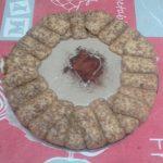 """Torta Pavesino Con Mousse Al Caffè Senza Panna""…!!!"