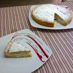 """Torta Kinder Paradiso""...!!!"