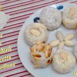 """""""Paste Di Mandorle,Ricetta Siciliana""""…!!!"""
