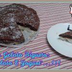 """""""Torta Gelato Bigusto:Cioccolato E Yogurt""""…!!!"""