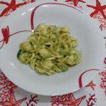 """""""Orecchiette Al Pesto Di Fagiolini""""…!!!"""