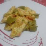 """""""Pollo Con I Peperoni""""…!!!"""
