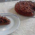 """""""Sbriciolata Al Caffè E Cioccolato (Variante Anche Senza Latte)""""...!!!"""