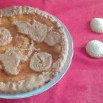 """""""Crostata Con Marmellata Di Albicocche""""…!!!"""
