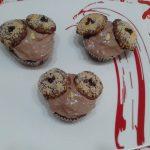 """Gufo Muffin""…!!!"