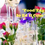 """Food Tag – Io Ed Il Cibo""…!!!"