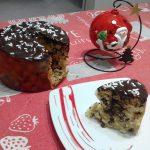"""""""Panettone Senza Burro Con Gocce Di Cioccolato""""…!!!"""