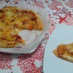 """Torta Salata Con Patate E Salsiccia""...!!!"