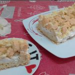 """Plumcake Mimosa Al Limone E Yogurt""...!!!"