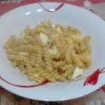 """""""Pasta Mimosa""""…!!!"""