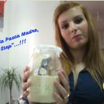 """""""La Storia Della Pasta Madre💚,Step By Step""""…!!!"""