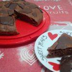 """""""Torta (Riciclo) Al Cioccolato Senza Burro E Uova""""…!!!"""
