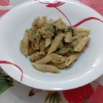 """""""Frittedda Siciliana (Pasta Con Carciofi,Fave E Piselli)""""….!!!"""