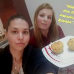 """""""Muffin Con Olive,Prosciutto E Ricotta""""…!!!"""