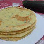 """Pancakes Salati Alle Zucchine""…!!!"