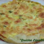 """""""Quiche Cipollina""""…!!!"""