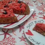 """Crostata Morbida All'Amarena""…!!!"
