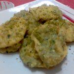"""""""Ravioli Con Pistacchi E Zucchine""""…!!!"""