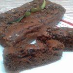 """""""Plumcake Cioccolato E Zucchine (Zucchini Bread)""""…!!!"""