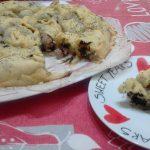 """""""Torta A Spirale Con Salsiccia E Spinaci""""...!!!"""
