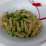 """""""Penne Al Pesto Di Peperoni""""…!!!"""