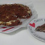 """""""Crostata Al Cacao Con Ricotta E Cioccolato""""…!!!"""