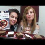 """""""Brownies Alle Noci E Nocciotella""""…!!!"""