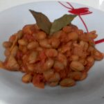"""Fagioli All'Uccelletto""…!!!"