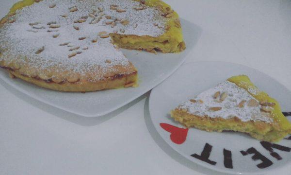 """""""Torta Della Nonna Senza Burro""""…!!!"""