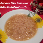 """Brodo Di Carne""…!!!"
