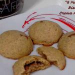 """""""Biscotti Ripieni Con Crema Al Caffè""""…!!!"""