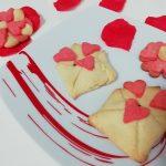 """""""Biscotti Lettera D'Amore""""…!!!"""