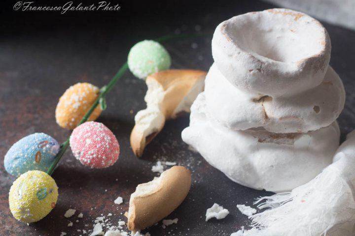 Taralli glassati ricetta pasquale pugliese