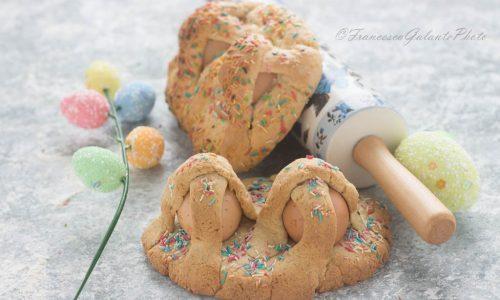 Scarcelle di Pasqua ricetta pugliese